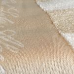 HOTEL LIDO ALASSIO.Asciugamano personalizzato 100% cot