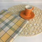 GALLES.Tablecloth 100%cot